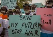 Soudan du Sud: libération de dix travailleurs humanitaires enlevés