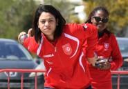 En Tunisie, des championnes de pétanque se voient déj