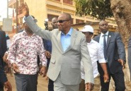 Affaire Bolloré: le président guinéen veut porter plainte