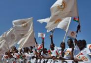 Burkina: congrès de l'ex-parti au pouvoir pour élire un nouveau chef