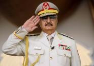 Haftar, l'homme fort de l'est libyen, veut réaffirmer son statut