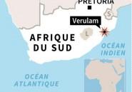 Afrique du Sud: un imam tué et deux personnes blessées lors d'une attaque dans une mosquée
