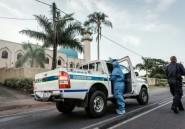 """Attaque dans une mosquée en Afrique du Sud: mobile inconnu mais des """"signes d'extrémisme"""" (police)"""