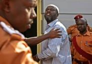 Ouganda: première comparution du chef du groupe rebelle musulman ADF
