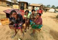 Cameroun: 160.000 déplacés dans les régions anglophones