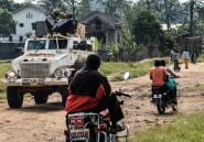 RDC : deux Casques bleus de la Monusco portés disparus