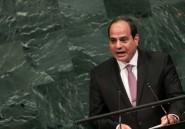 Egypte: Sissi gracie plus de 330 jeunes prisonniers