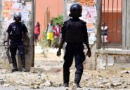 Sénégal: nouveaux heurts entre étudiants et forces de l'ordre dans des universités