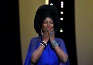 """""""Rafiki"""" censuré au Kenya: Khadja Nin alerte sur le sort des actrices"""
