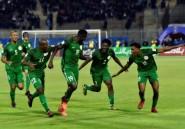 Le match de foot entre le Nigeria et la RD Congo aura lieu malgré la peur d'Ebola