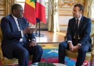 """Le président sénégalais crée une polémique en évoquant les """"desserts"""" servis aux tirailleurs penant la colonisation"""