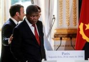 Angola: Total lance un projet et finalise une série d'accords