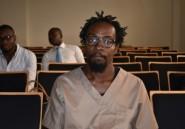 Guinée équatoriale: le caricaturiste emprisonné 5 mois a pu quitter Malabo