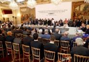 A Paris, un pas positif pour la Libye mais des promesses fragiles