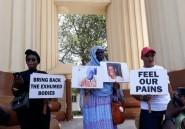 Gambie: des malades du sida poursuivent l'ex-président Jammeh