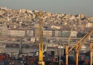 Algérie: le FMI appelle