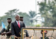 Burundi: Pierre Nkurunziza, président par volonté divine