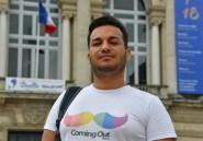 Zak, militant politique et LGBT algérien, poursuit ses combats en exil en France