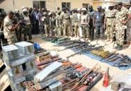 Le Nigeria, au coeur de la circulation d'armes illégales dans une région instable