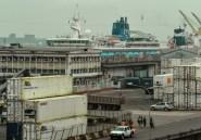 Cameroun: enlèvement d'épaves du port de Douala