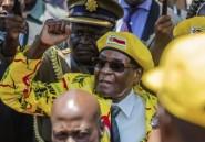 Zimbabwe: le Parlement renonce