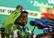 Dépôt des candidatures pour les élections au Zimbabwe