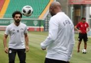 Mondial-2018: Salah, se remettre comme Ronaldo ou sombrer comme Zidane?