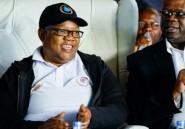 Présidentielle au Zimbabwe: nombre record de candidats, du pain bénit pour le sortant Mnangagwa