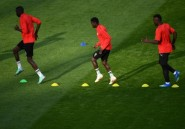 """Mondial-2018: Sénégal, """"attention"""