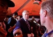 Sahara: l'émissaire de l'ONU entame