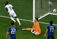 Mondial-2018: Sénégal et Japon entretiennent le suspense