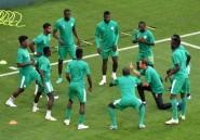 Mondial-2018: Keita Balde débute avec le Sénégal contre la Colombie de Falcao