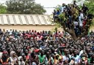 Mondial-2018: au Sénégal, larmes et déception après l'élimination des Lions