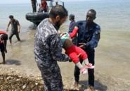 Nouveau drame de la mer pour des migrants, 3 bébés morts, une centaine de disparus