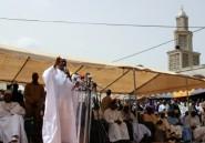 Le président gambien nomme deux ministres de l'ère Jammeh