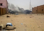 "Mali: attaque ""terroriste"" contre les soldats français de Barkhane"