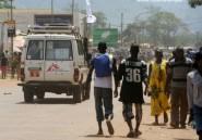Centrafrique: MSF suspend ses activités