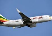 Premier vol d'Ethiopian Airlines vers Asmara le 18 juillet