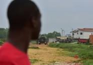 Crash d'hélicoptère en Côte d'Ivoire: le soldat français blessé évacué vers la France