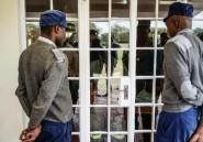 Zimbabwe: controverse sur les conditions de vote de policiers