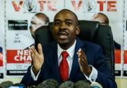 Zimbabwe: l'opposition compte sur les observateurs africains pour veiller
