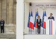 La ministre française des Armées au Niger pour booster la force du G5 Sahel