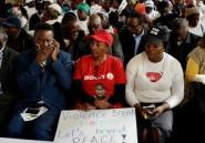 Zimbabwe: la commission électorale nie la présence d'électeurs fantômes sur les  listes