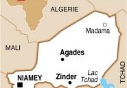 """Niger: des télévisions privées fermées pour """"non paiement d'impôts"""""""