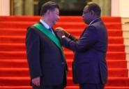 Le président chinois au Sénégal pour renforcer les échanges avec l'Afrique