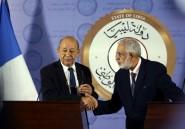 Le chef de la diplomatie française en Libye pour soutenir la tenue d'élections