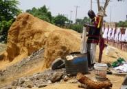 Nigeria: les remparts de Kano, un héritage historique menacé