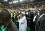 """Présidentielle au Mali: IBK n'entend """"pas raser les murs"""""""