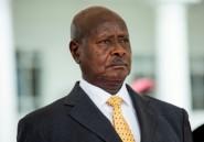 """Ouganda: l'opposition dénonce la perspective d'une """"présidence"""