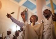 L'Eglise orthodoxe éthiopienne se réconcilie 27 ans après son schisme